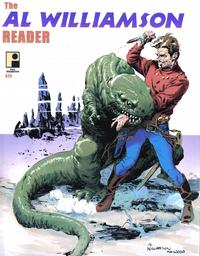 Cover Thumbnail for The Al Williamson Reader (Pure Imagination, 2008 series)