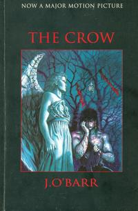 Cover Thumbnail for The Crow (Kitchen Sink Press, 1994 series)