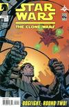 Cover for Star Wars The Clone Wars (Dark Horse, 2008 series) #12
