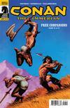Cover for Conan the Cimmerian (Dark Horse, 2008 series) #17 / 67