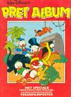 Cover for Walt Disney's Pret Album [Walt Disney's Pret-Album] (Oberon, 1978 series)