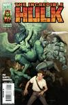 Cover for Incredible Hulk (Marvel, 2009 series) #604