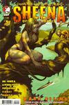 Cover for Sheena Queen of the Jungle: Dark Rising (Devil's Due Publishing, 2008 series) #3