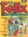 Cover for Felix-Grossband (Bastei Verlag, 1973 series) #49