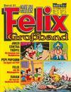Cover for Felix-Grossband (Bastei Verlag, 1973 series) #51