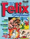Cover for Felix-Grossband (Bastei Verlag, 1973 series) #52