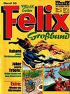Cover for Felix-Grossband (Bastei Verlag, 1973 series) #53