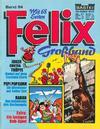 Cover for Felix-Grossband (Bastei Verlag, 1973 series) #54