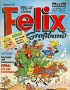 Cover for Felix-Grossband (Bastei Verlag, 1973 series) #61
