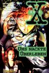 Cover for Akte X (Carlsen Comics [DE], 1996 series) #6
