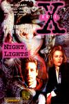 Cover for Akte X (Carlsen Comics [DE], 1996 series) #7 - Night Lights