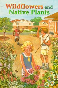 Cover Thumbnail for Wildflowers and Native Plants (National Association of Conservation Districts, 2000 series)