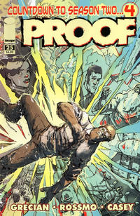 Cover Thumbnail for Proof (Image, 2007 series) #25