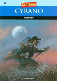 Cover Thumbnail for Classix (Standaard Uitgeverij, 2005 series) #4 - Cyrano