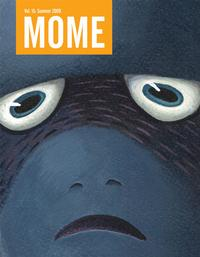 Cover Thumbnail for Mome (Fantagraphics, 2005 series) #15