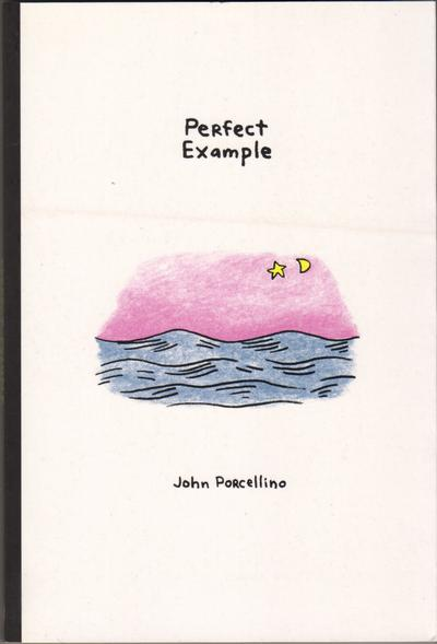 Cover for Perfect Example (Drawn & Quarterly, 2005 series)