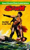 Cover for Carlsen Pocket (Carlsen Comics [DE], 1990 series) #27 - Storm - Die Welt in der Tiefe