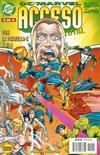 Cover for Acceso Total (Planeta DeAgostini, 1998 series) #4