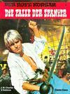 Cover Thumbnail for Der Rote Korsar (1985 series) #8 - Die Falle der Spanier