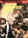 """Cover for Der Rote Korsar (Carlsen Comics [DE], 1985 series) #9 - Das Ende des """"Schwarzen Falken"""""""