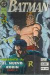 Cover for Batman (Grupo Editorial Vid, 1987 series) #152