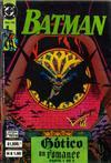Cover for Batman (Grupo Editorial Vid, 1987 series) #153