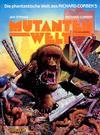 Cover for Die phantastische Welt des Richard Corben (Carlsen Comics [DE], 1991 series) #5 - Mutantenwelt