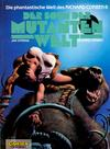 Cover for Die phantastische Welt des Richard Corben (Carlsen Comics [DE], 1991 series) #6 - Der Sohn der Mutantenwelt