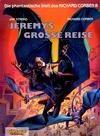 Cover for Die phantastische Welt des Richard Corben (Carlsen Comics [DE], 1991 series) #8 - Jeremys große Reise