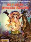 Cover for Die phantastische Welt des Richard Corben (Carlsen Comics [DE], 1991 series) #10 - Der Fluch des Schwarzen Diamanten