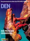 Cover for Die phantastische Welt des Richard Corben (Carlsen Comics [DE], 1991 series) #11