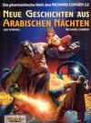 Cover for Die phantastische Welt des Richard Corben (Carlsen Comics [DE], 1991 series) #12