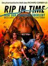 Cover for Die phantastische Welt des Richard Corben (Carlsen Comics [DE], 1991 series) #13 - Rip in Time