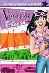 Cover for Archie & Friends All Stars (Archie, 2009 series) #1 - Veronica's Passport