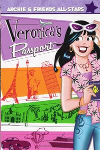 Cover Thumbnail for Archie & Friends All Stars (Archie, 2009 series) #1 - Veronica's Passport
