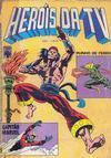 Cover for Heróis da TV (Editora Abril, 1979 series) #12