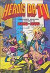 Cover for Heróis da TV (Editora Abril, 1979 series) #13