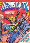 Cover for Heróis da TV (Editora Abril, 1979 series) #21