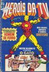 Cover for Heróis da TV (Editora Abril, 1979 series) #25