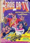 Cover for Heróis da TV (Editora Abril, 1979 series) #31