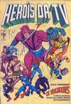 Cover for Heróis da TV (Editora Abril, 1979 series) #34