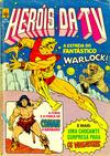 Cover for Heróis da TV (Editora Abril, 1979 series) #37