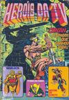 Cover for Heróis da TV (Editora Abril, 1979 series) #51