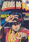 Cover for Heróis da TV (Editora Abril, 1979 series) #53