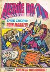 Cover for Heróis da TV (Editora Abril, 1979 series) #55