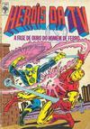 Cover for Heróis da TV (Editora Abril, 1979 series) #65