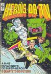 Cover for Heróis da TV (Editora Abril, 1979 series) #72