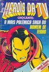 Cover for Heróis da TV (Editora Abril, 1979 series) #76