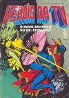 Cover for Heróis da TV (Editora Abril, 1979 series) #106