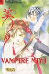 Cover for Vampire Miyu (Carlsen Comics [DE], 2001 series) #6